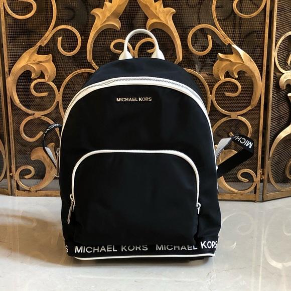 24f26c246 Michael Kors Bags   Nwt Sports Connie Medium Backpack   Poshmark